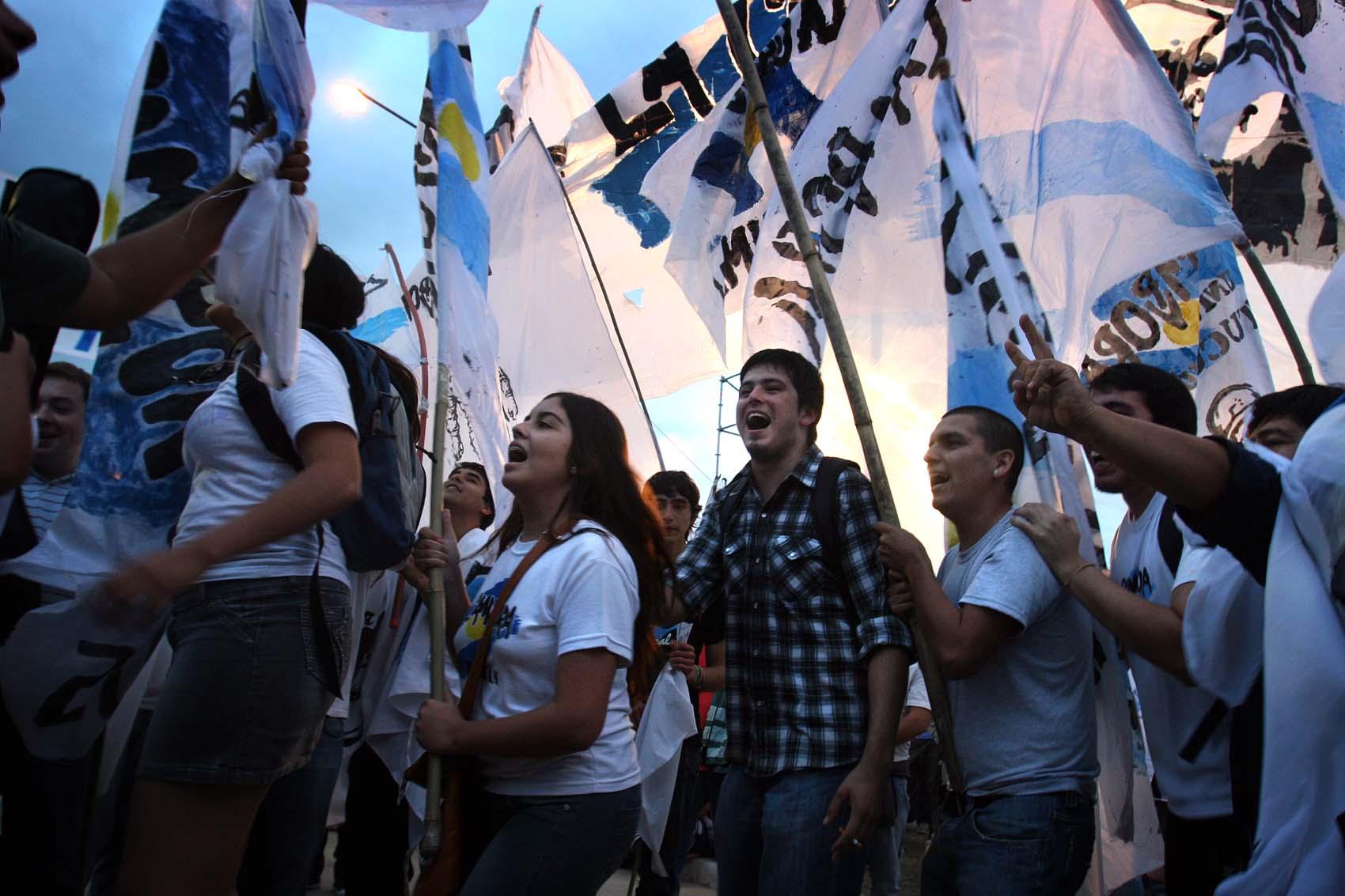 CFK Lomas del Tafi