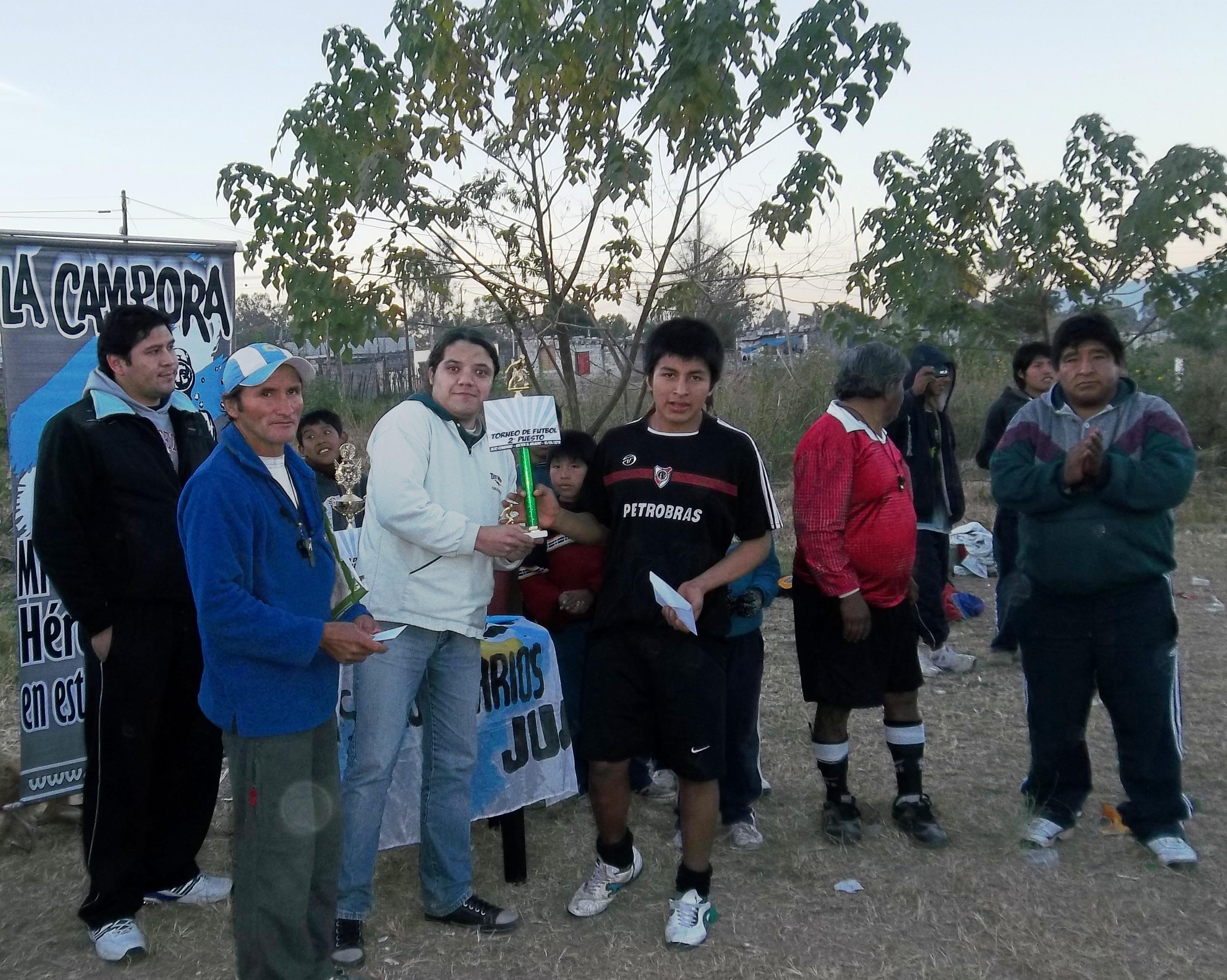 Jujuy Torneo YPF