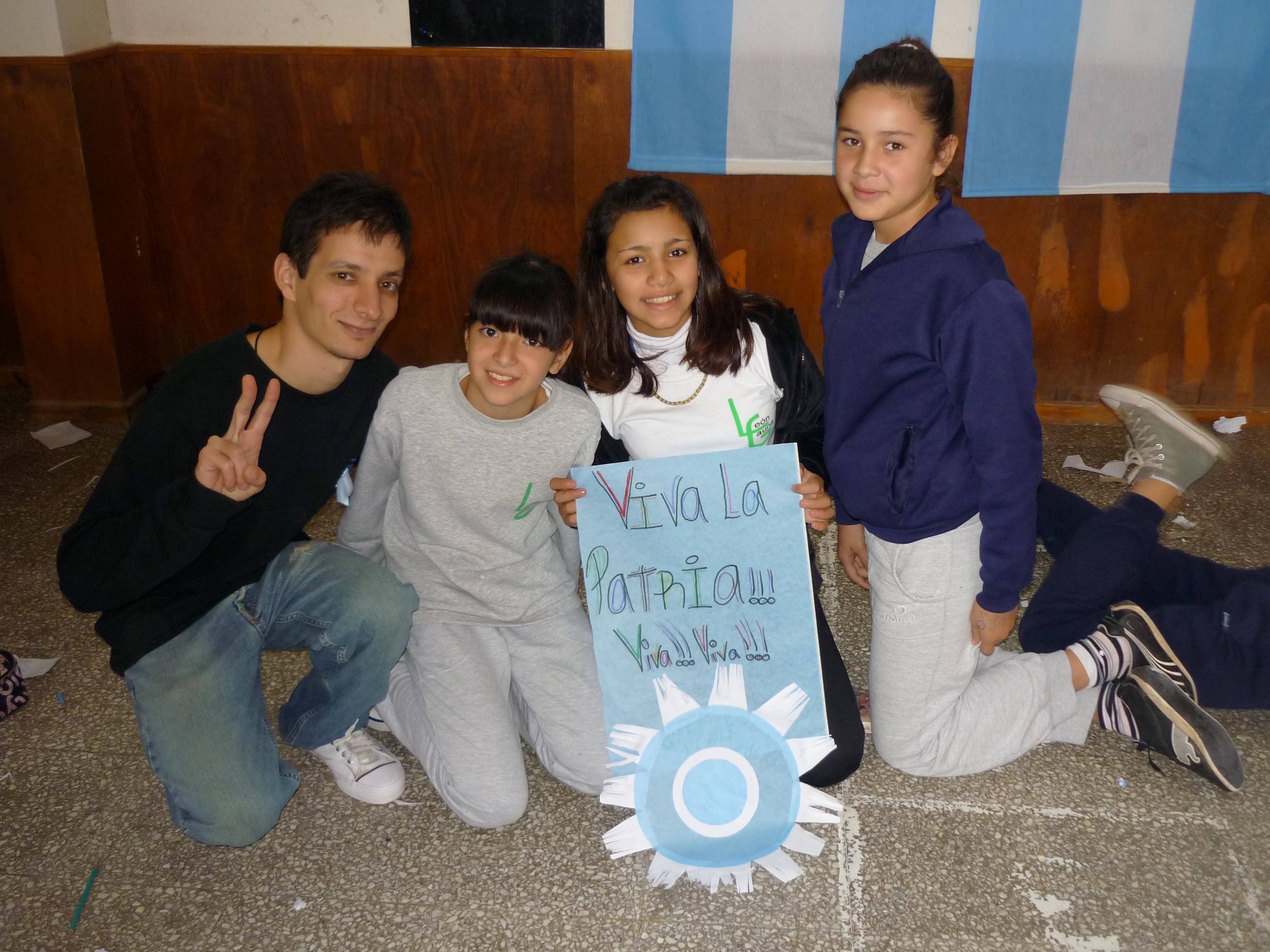 Escuela Santa Fe 01