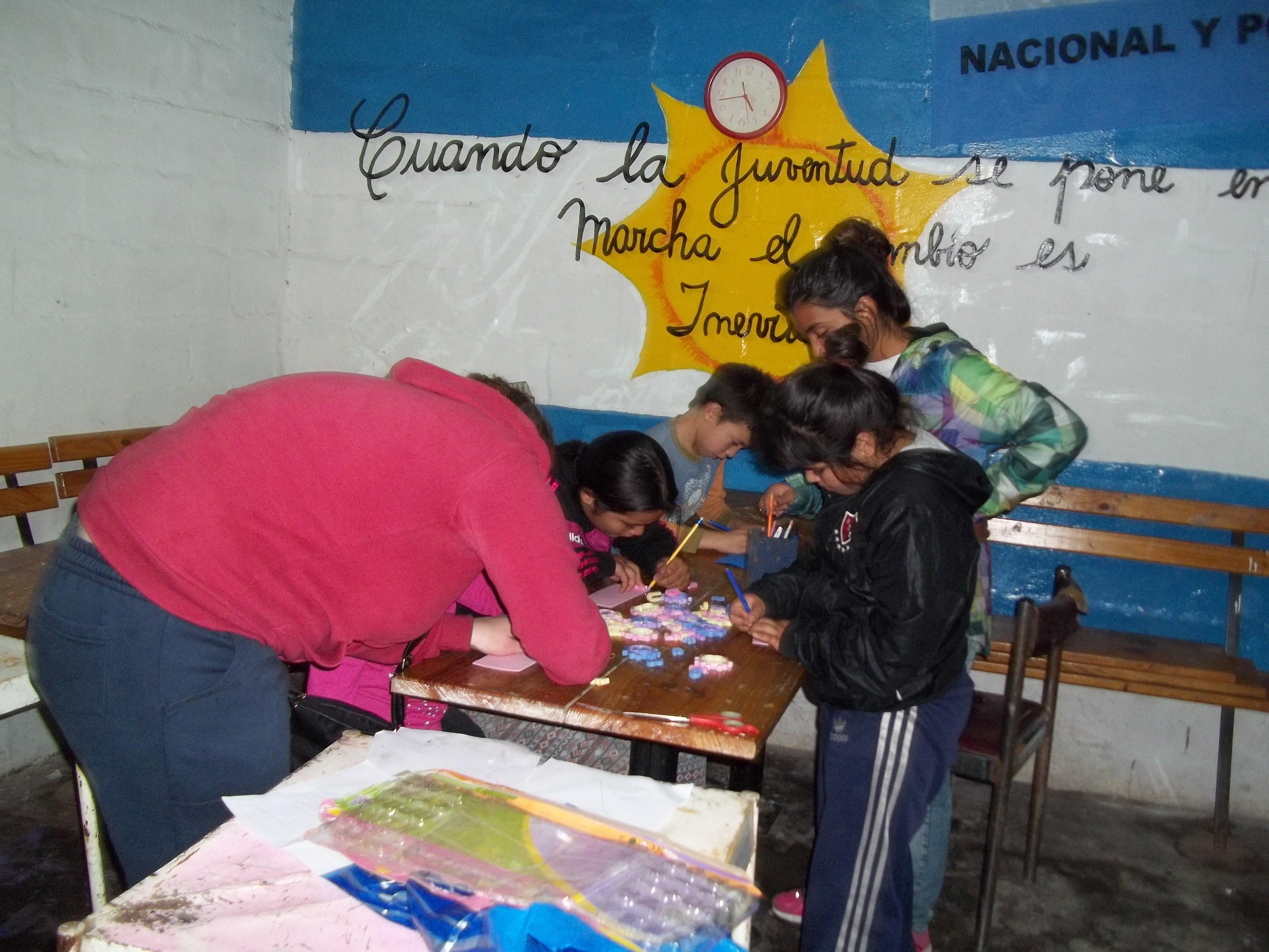 Escuela Santa Fe 02