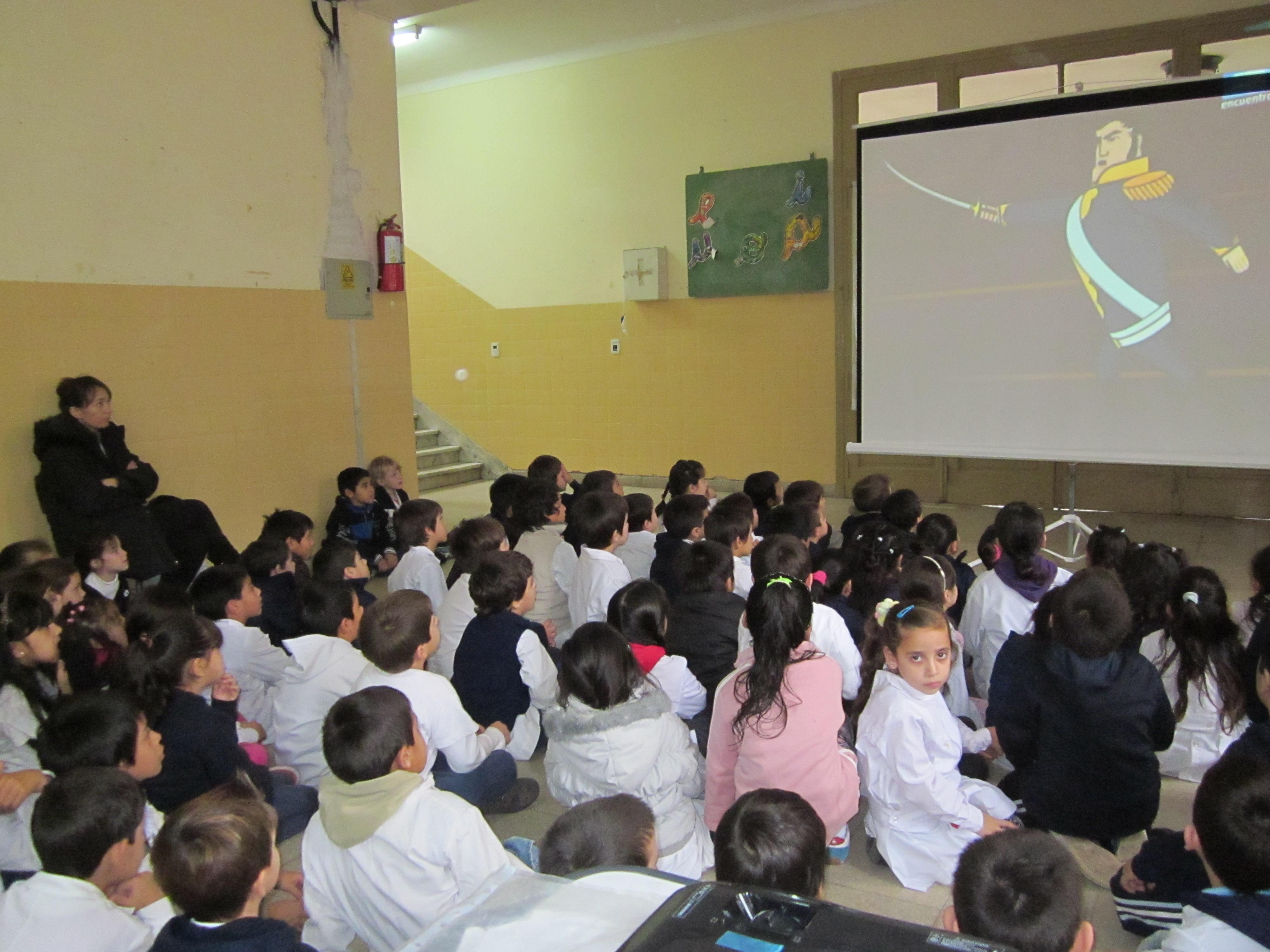 Escuela Santa Fe 03