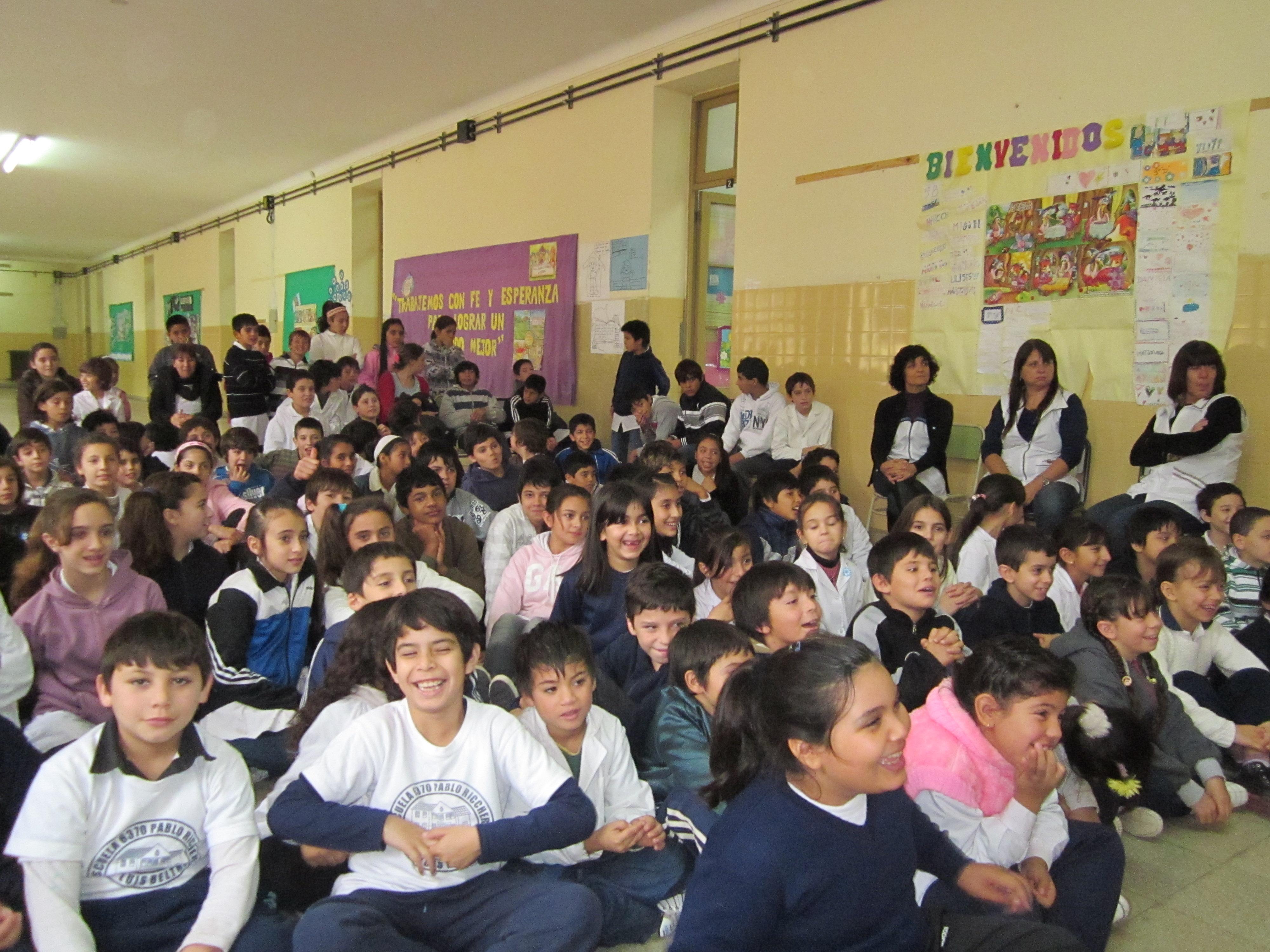 Escuela Santa Fe 04