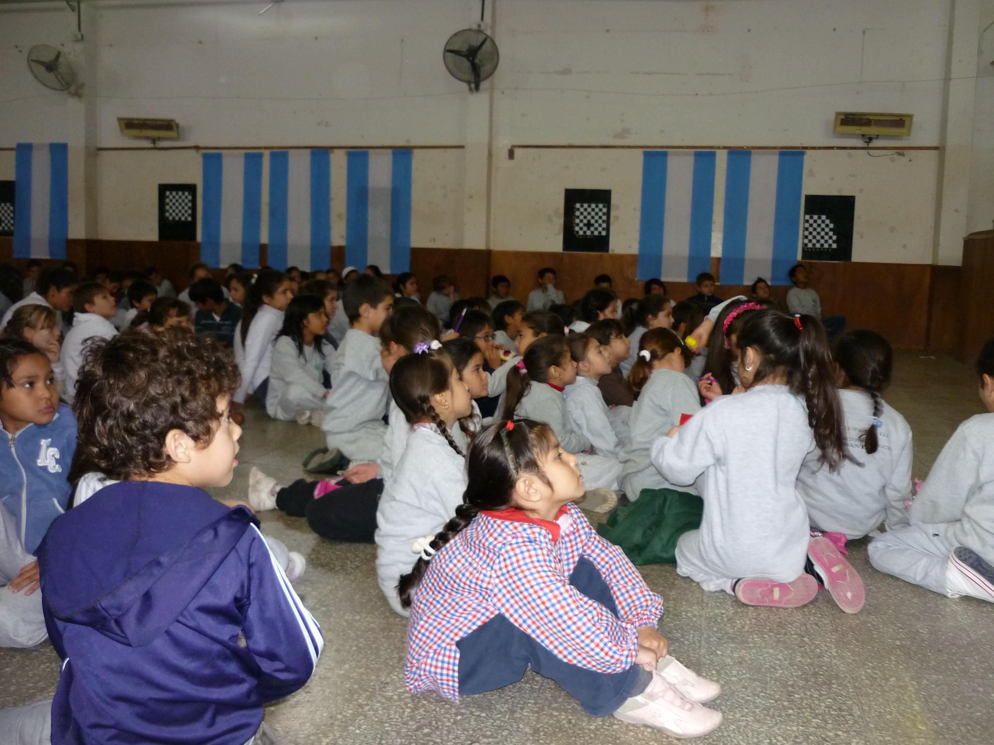 Escuela Santa Fe 05