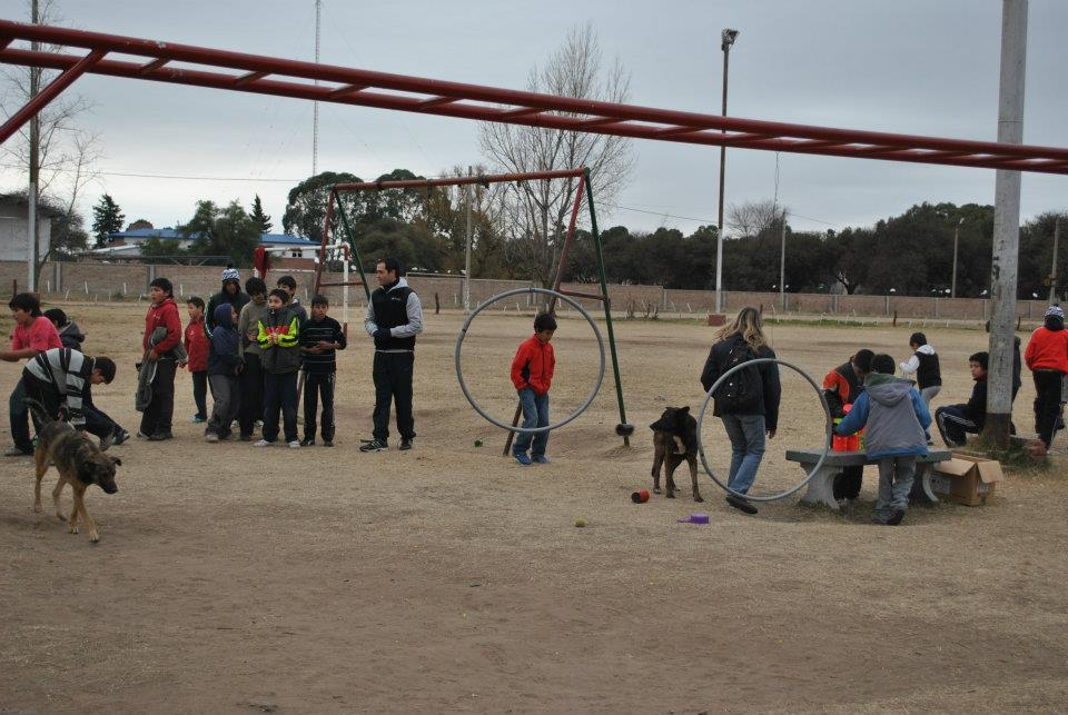 La Pampa Kermese