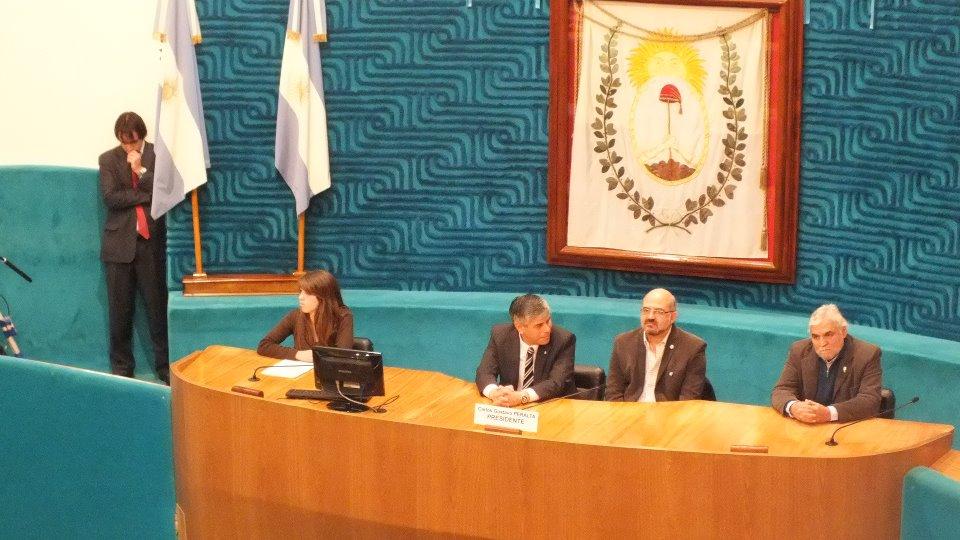 La Juventud en el Parlamento Juvenil del Mercosur
