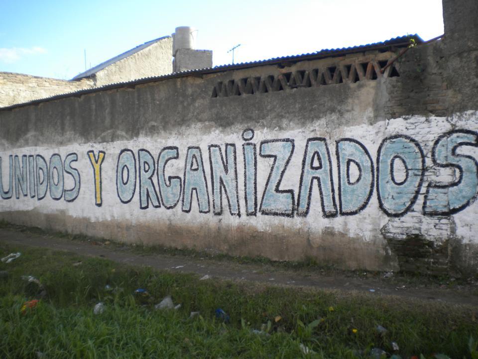 La Matanza, Unidos y Organizados