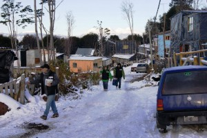 Tierra del Fuego: uso racional de la energía