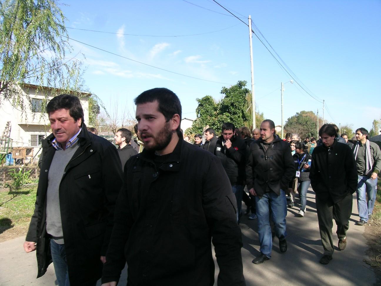 Unidos y Organizados en Tigre