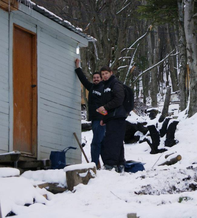 Tierra del Fuego Energia