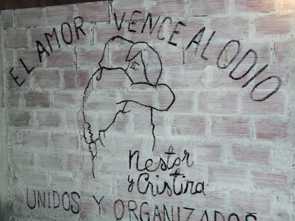 Jornadas solidarias en la Provincia de Buenos Aires