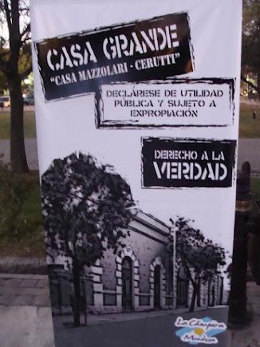 Proyecto Casa Grande