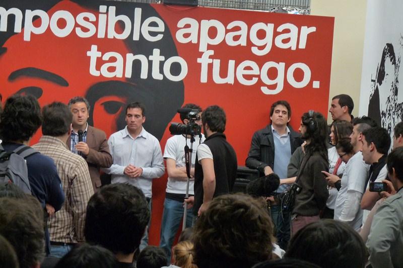 Plenario regional Cuyo