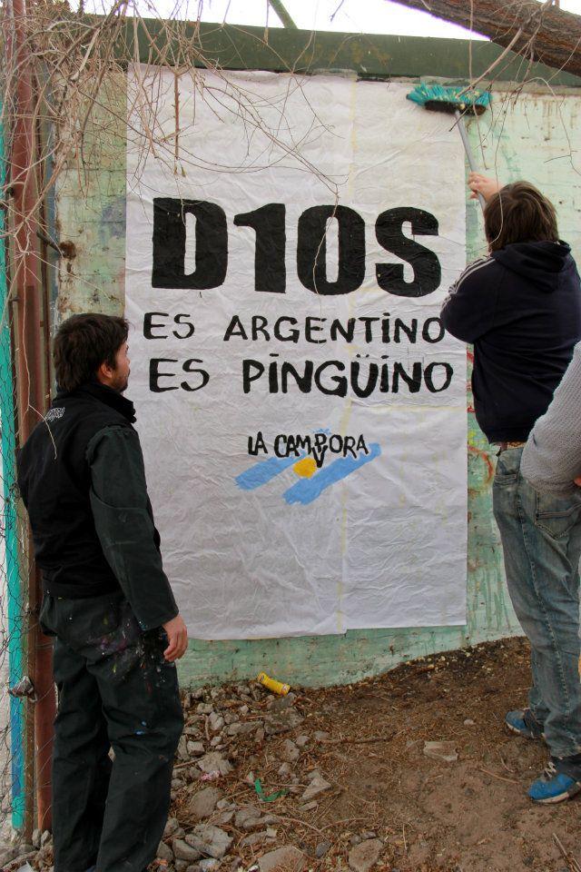 Homenaje al Diego 02