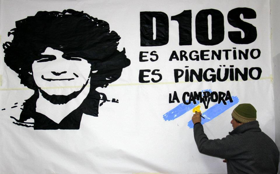 Homenaje al Diego 03