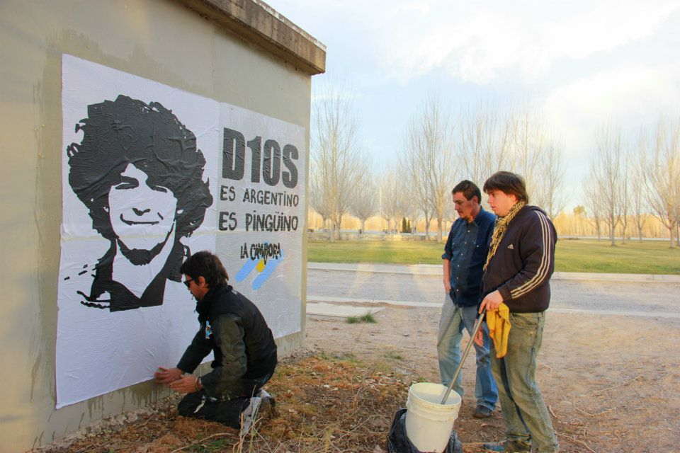 Homenaje al Diego 05