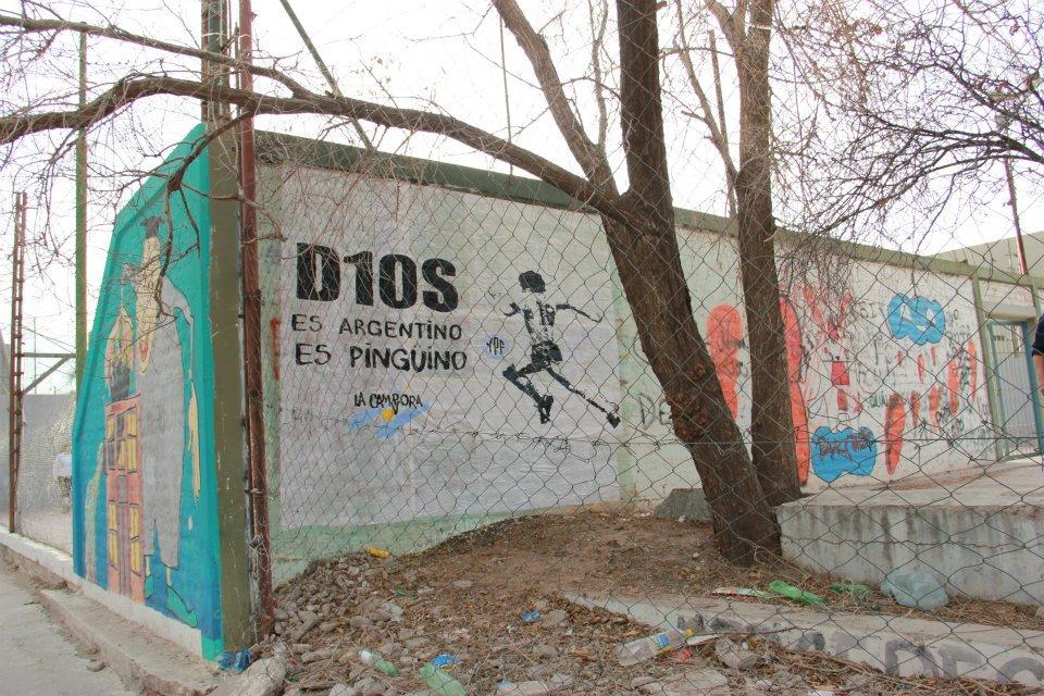 Homenaje al Diego 07