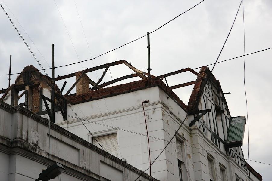 """Cabandié: """"La salud pública de la Ciudad está en crisis"""""""