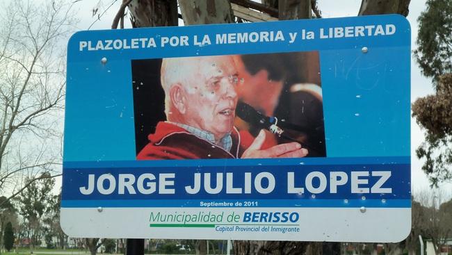 Jornada de militancia y memoria en Berisso