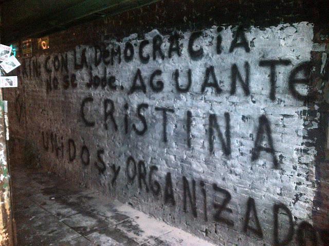 Abasto - Comuna 3