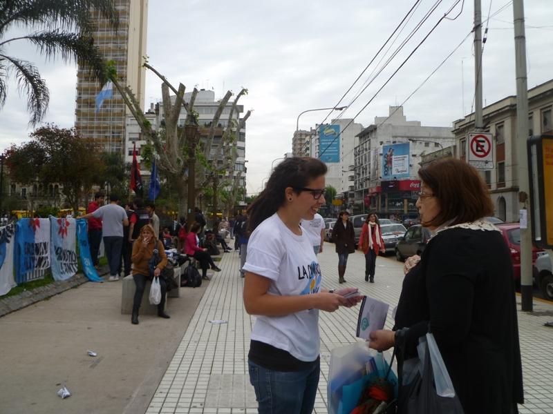 Avellaneda Centro