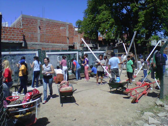 Comuna 15 - Paternal