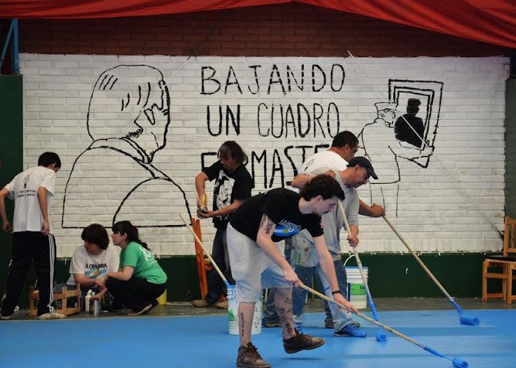Comuna 5 - Boedo