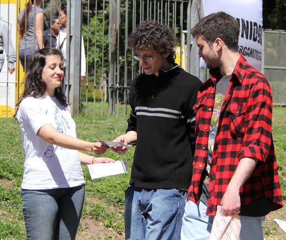 Comuna 6 - Caballito - Parque Rivadavia