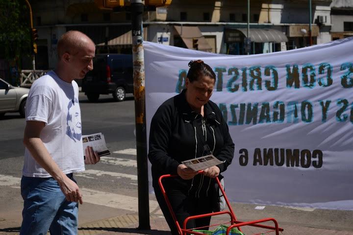 Comuna 6 - Caballito - Donato Álvarez y Gaona