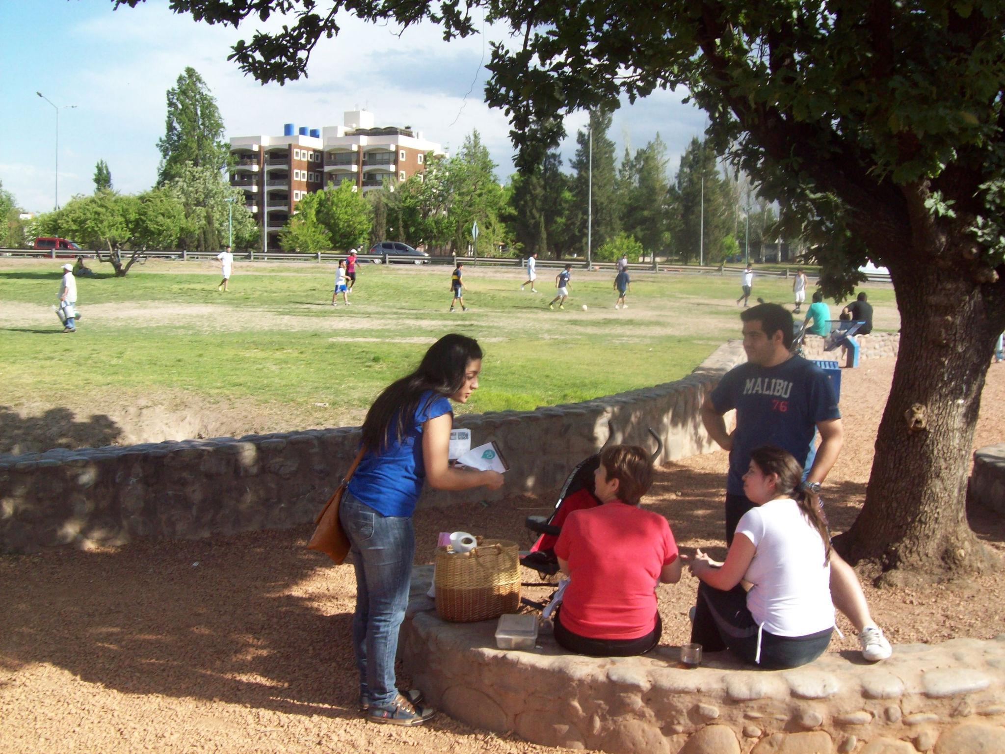 Mendoza, Guaymallen