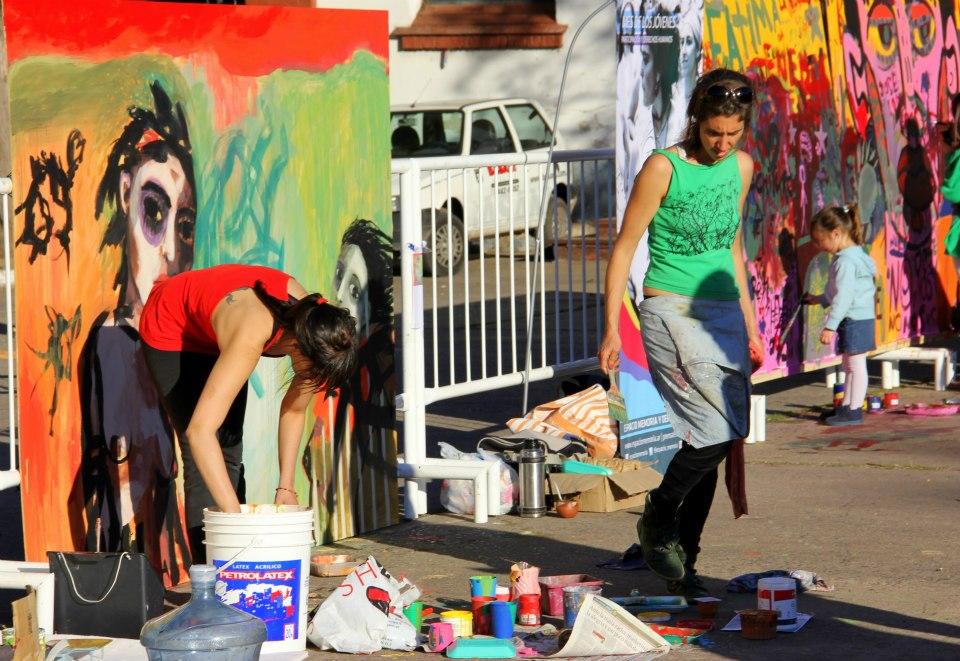 Jornada de Arte y Memoria 11