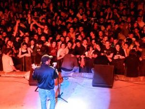 Gran jornada de Maravillosa Música en Tandil