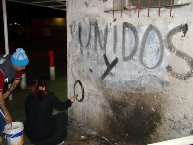 Villa Soldati - Comuna 8