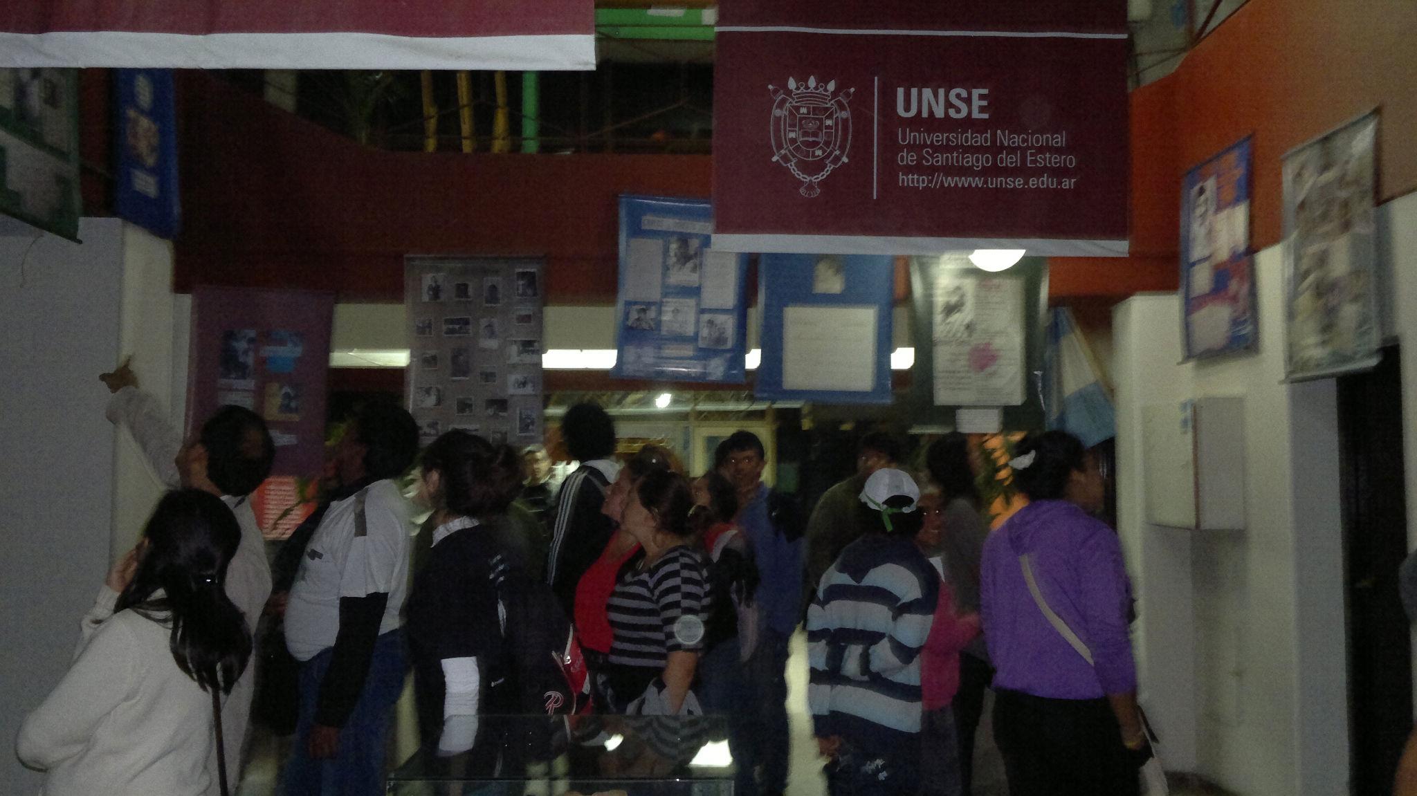 Santiago del Estero - Taller de Expresiones Populares