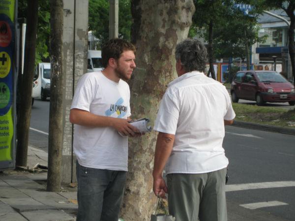 Avellaneda, Wilde