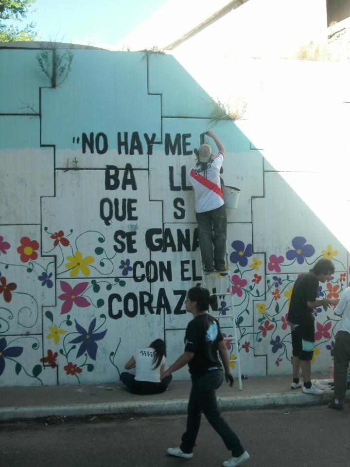 Mural de la militancia 06