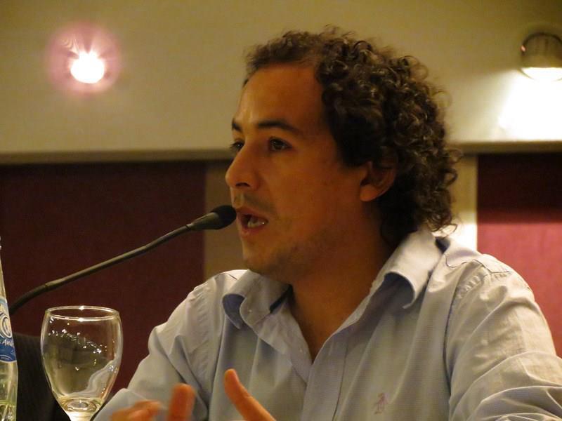 """Tucumán: Conferencia """"Modelo Nacional e Integración Latinoamericana"""""""
