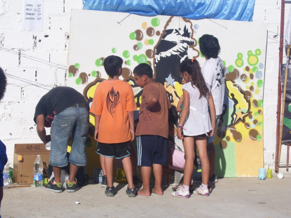 Fin de año a pura diversión en Berazategui