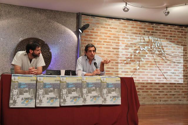 Capacitación y prevención del Dengue en la Ciudad de Buenos Aires