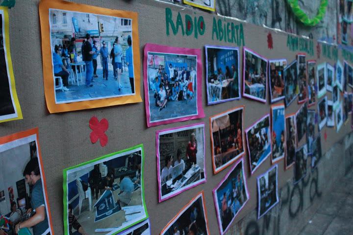 La Cámpora Montserrat cumplió dos años de militancia