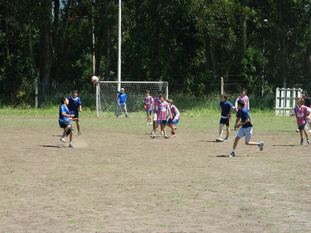 Deporte y diversión en Tandil