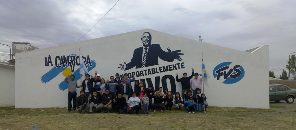 Santa Cruz Rio Gallegos