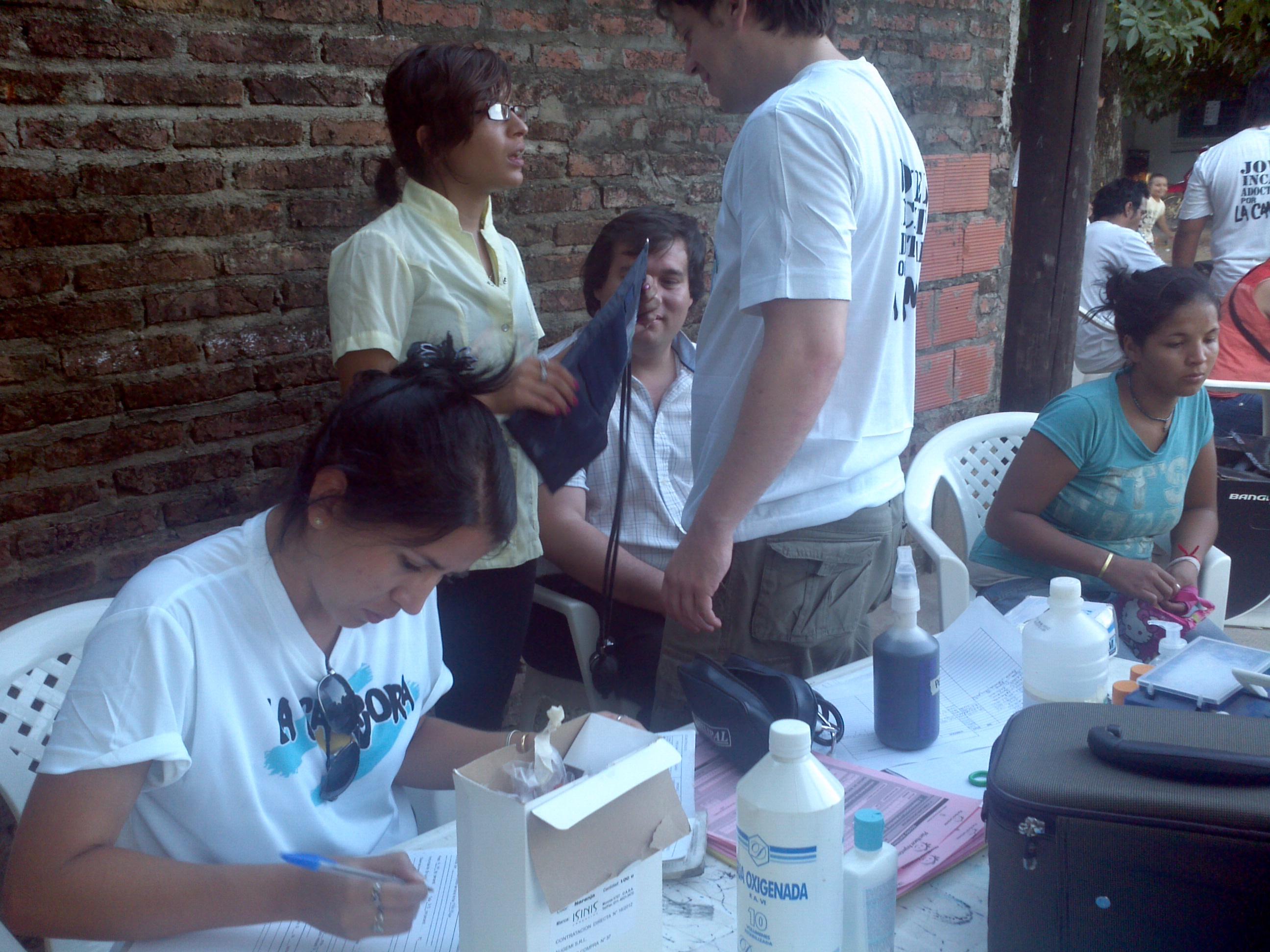Corrientes profundiza el Proyecto Nacional