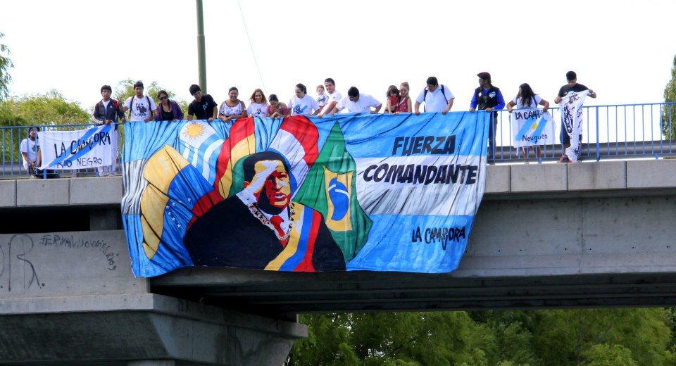 Apoyo a Chávez 04