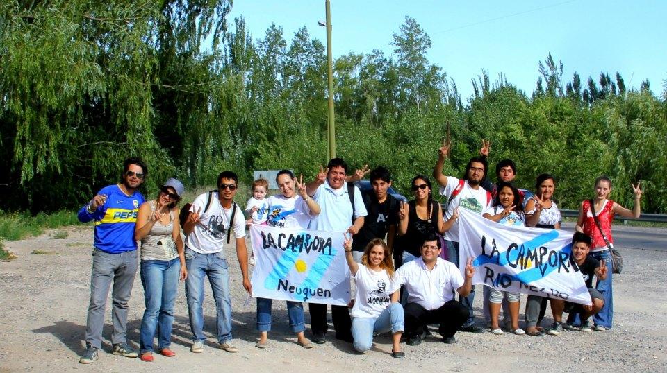 Apoyo a Chávez 02