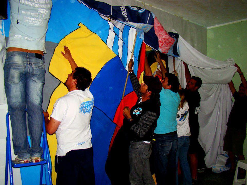 Apoyo a Chávez 13