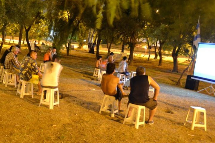 Mendoza: Diciembre de militancia en la ciudad capital