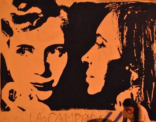 """Mendoza: """"Mujeres Tenían Que Ser"""""""