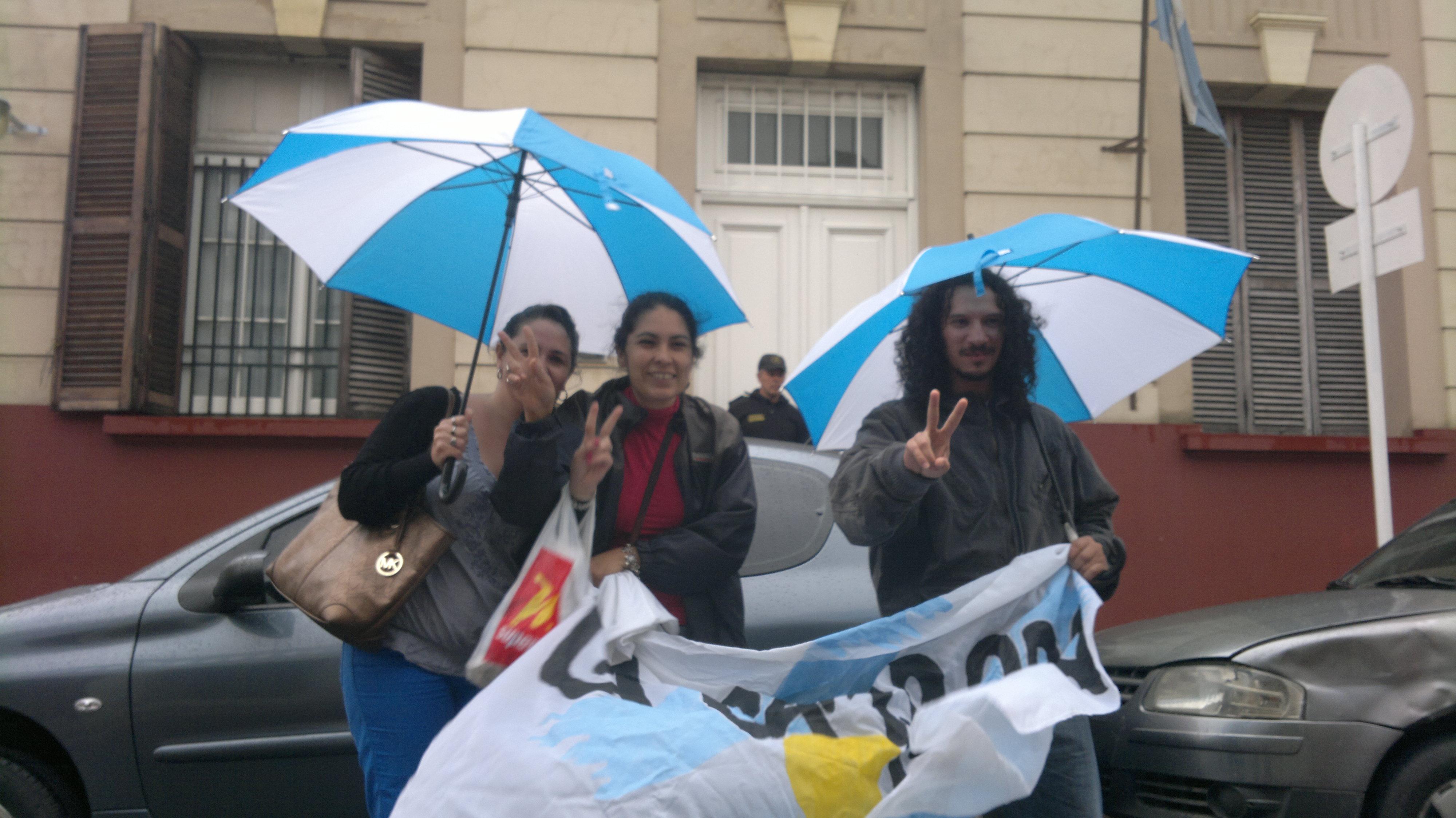 Corrientes: Una jornada Histórica para los Derechos Humanos