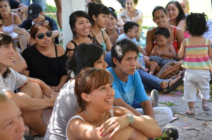 Más jóvenes, más futuro, más inclusión!