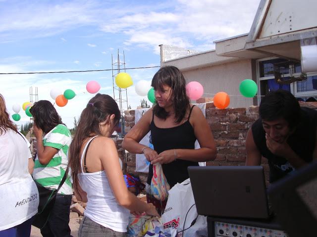 Mendoza Carnaval para todos